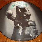 VAN HALEN WHEN IT'S LOVE 12-INCH ORIGINAL PICTURE DISC!