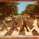 BEATLES ABBEY ROAD CD