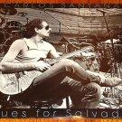 SANTANA BLUES FOR SALVADOR ORIGINAL LP STILL IN SHRINK 1987