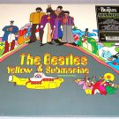 BEATLES YELLOW SUBMARINE REMASTERED 180 GRAM VINYL LP  SEALED !