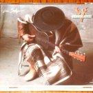 STEVIE RAY VAUGHAN IN STEP ORIGINAL CD 1989