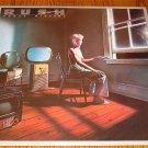 RUSH POWER WINDOWS ORIGINAL LP Still Sealed!  1985