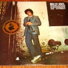 BILLY JOEL 52nd STREET ORIGINAL LP STILL FACTORY SEALED WITH HYPE STICKER 1978