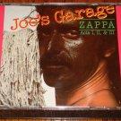 FRANK ZAPPA JOE'S GARAGE ACTS I, II & III ORIGINAL 2-CD SET 1987