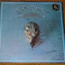 EAGLES THEIR GREATEST HITS 1971-1975 ORIGINAL LIMITED EDITION COLORED VINYL LP