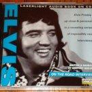 ELVIS PRESLEY Elvis On The Road Interviews CD Sealed!