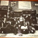 THE ALLMAN BROTHERS BAND AT FILLMORE EAST LP STILL SEALED!