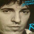 BRUCE SPRINGSTEEN ORIGINAL LP TITLED THE RIVER STILL IN SHRINK
