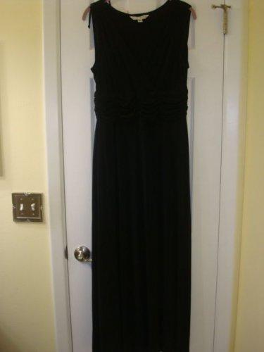 LADIES AA STUDIO LONG DRESS BRAND NEW!  SIZE 12