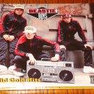 BEASTIE BOYS SOLID GOLD HITS CD STILL SEALED IN DIGIPAK