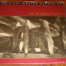 U2 The Unforgettable Fire Original Master Recording LP Numbered Still Sealed