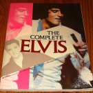 THE COMPLETE ELVIS  -  ARTICLE, INTERVIEWS, PHOTOGRAPHS    A-Z SOFTCOVER BOOK