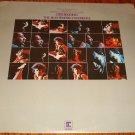 JIMI HENDRIX THE JIMI HENDRIX EXPERIENCE / ODIS REDDING MONTEREY POP FESTIVAL LP