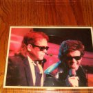 ELTON JOHN SQUARE SHAPED PICTURE DISC WRAP HER UP / RESTLESS  1985 GREAT BRITAIN