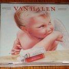 VAN HALEN ORIGINAL CD TITLED 1984   MINT!