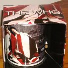 THE WHO THE KIDS ARE ALRIGHT COLLECTIBLE COFFEE MUG New In Box!