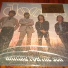 THE DOORS WAITING FOR THE SUN DCC COMPACT CLASSICS 180+ PURE VIRGIN VINYL SEALED