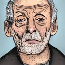 Albert Fish Serial Killer   Amaral Cartoons Poster