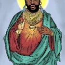 Mr.T W.W.M.R.T.D? Jesus Amaral Cartoons Poster