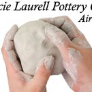 Air Dry Pottery Clay Moist Clay pottery Making and Pottery wheel 2pcs Gray 3oz