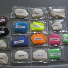Air dry clay cold porcelain polymer clay 17pcs mixed colors