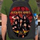 Black Veil Brides backpack bag rucksack 41927614 best for birthday and Christmas gift