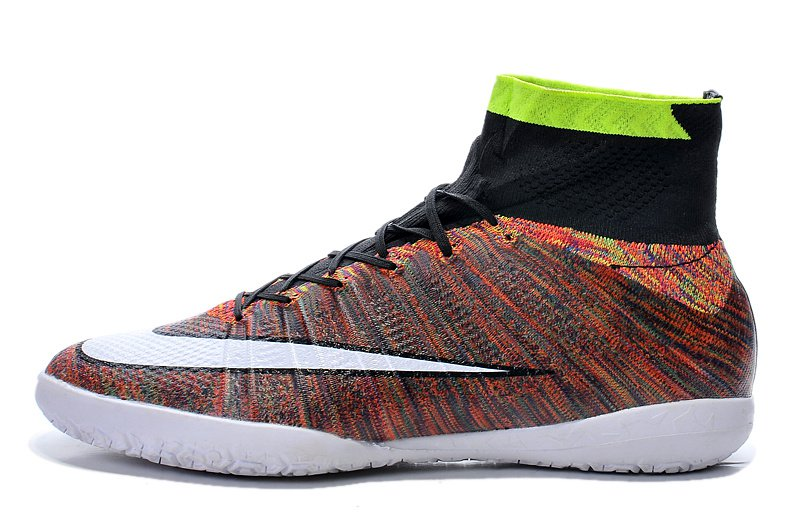 SIZE 8 Free Shipping elastico Nike mercurial superfly High ...