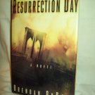 Resurrection Day. Brendan DuBois, author. 1st Edition, Near Fine/Near Fine