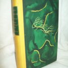 Green Mansions, W.H. Hudson, author. VG
