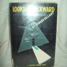 Looking Backward. Edward Bellamy, author. Modern Library (ex-lib). NF/VG