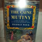 The Caine Mutiny. Herman Wouk, author. BC Edition. VG+/VG