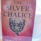 The Silver Chalice. Thomas B. Costain, author. 1953. VG+/VG