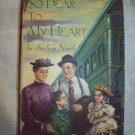 So Dear To My Heart. Sterling North, author. 1st Thus, Special Edition. VG+/VG