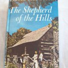 The Shepherd Of The Hills. Harold Bell Wright, author. VG+