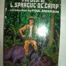 The Best Of L. Sprague De Camp. L. Sprague De Camp, author. BC Edition. F/NF