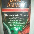Isaac Asimov. Heinemann/Octopus Edition, 1987. NF/NF