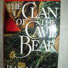 The Clan Of The Cave Bear. Jean M. Auel, author. 1st Thus. NF/NF