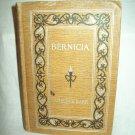 Bernica. Amelia E. Barr, author. 1st Edition, 1st Printing. VG-