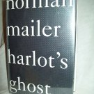 Harlot's Ghost. Norman Mailer, author. 1st Edition, 1st Printing. NF/NF