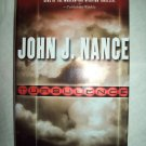 Turbulence. John J. Nance, author. 1st Edition, 1st Printing. NF/NF