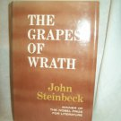 The Grapes Of Wrath. John Steinbeck, author. BC Edition. NF/NF