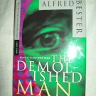 The Demolished Man. Alfred Bester, author. 1st Vintage Books Edition. NF/VG+