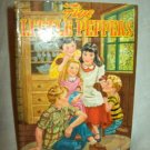 Five Little Peppers. Margaret Sidney, author. Whitman Publishing. VG