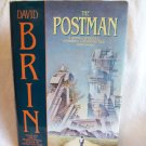 The Postman. David Brin, author. Reprint edition. NF/NF