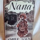 Nana. Emile Zola, author. Modern Library # 142. VG+/ VG