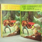 The Chronicles of Amber, Vol. I & II. Roger Zelazny, author. BC Edition. VG+/VG