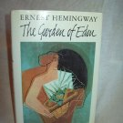 The Garden Of Eden. Ernest Hemingway, author. 1st Edition, 1st Printing. VG/VG