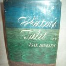 Winter's Tales. Isak Dinesin, author. Early BC edition. VG/VG