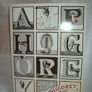 Amphigorey: Fifteen Books. Edward Gorey, author. PPB. Illustrated. Later printing. NF