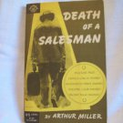 Death Of A Salesman. Arthur Miller, author. Compass Books PPB. 14th Printing. VG+